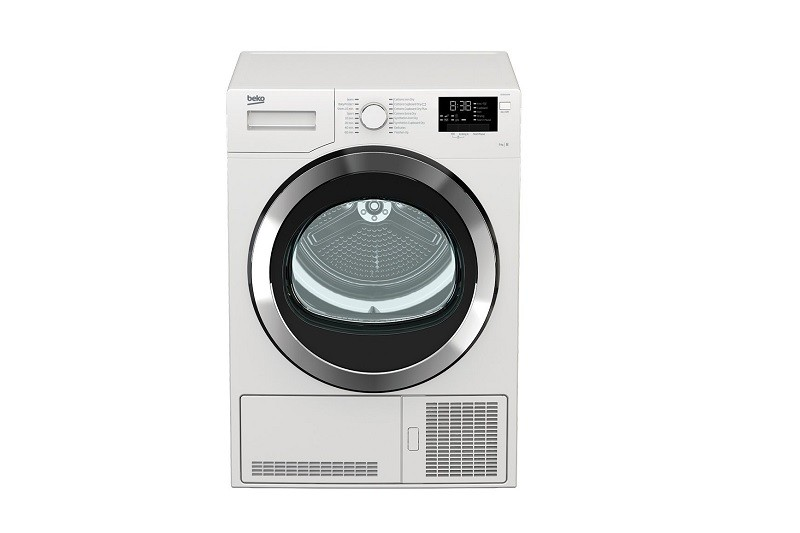 Beko DCY9316W Tumble Dryer Review