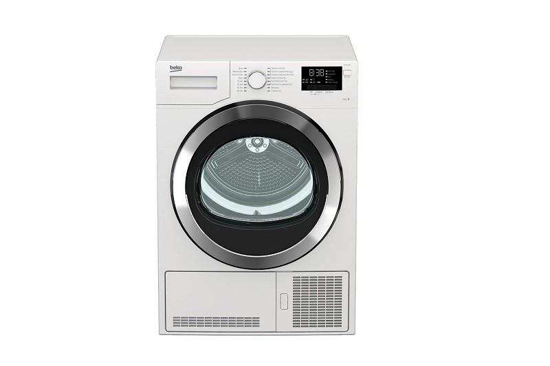 Beko DCY9316W Tumble Dryer Review