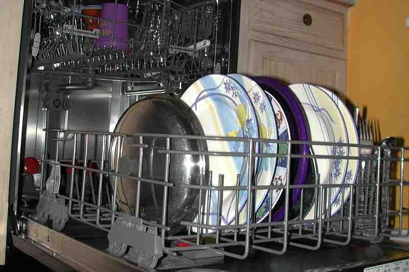 5 Things to Consider When Choosing a Dishwasher