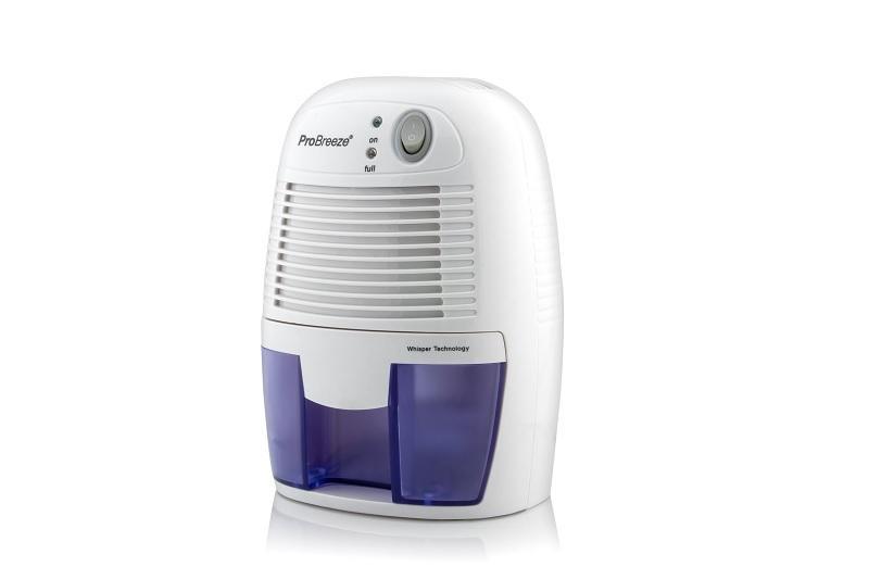 Pro Breeze 500ml Dehumidifier Review