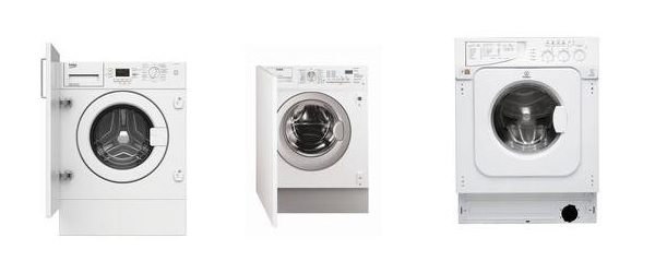 Best Integrated Washing Machines UK