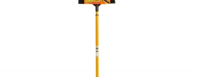 JML Rubber Wonderbroom Review