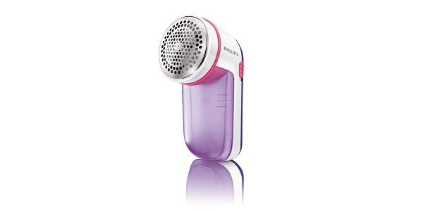 Philips GC026/30 Fabric Shaver Review