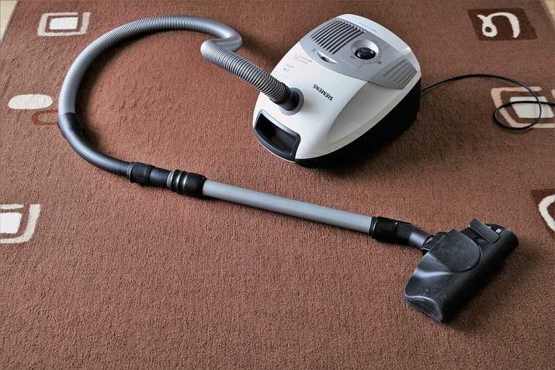 Siemens Vacuum Cleaner