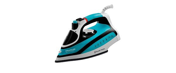 Russell Hobbs 21370 Steamglide Professional Iron Review