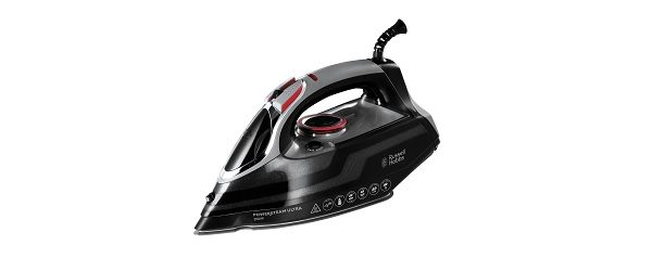 Russell Hobbs Powersteam Ultra Iron 20630 Review