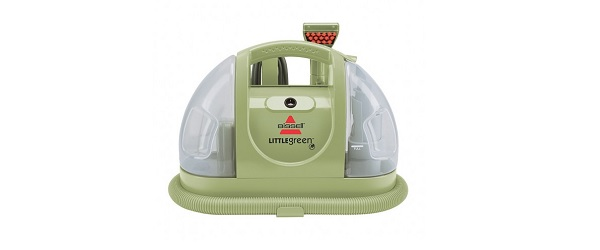 BISSELL 30K4E Little Green Carpet Cleaner Review