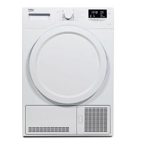 Beko DCX83100 Condenser Tumble Dryer