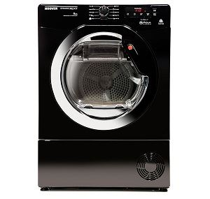 Hoover DNCD913BB Freestanding Condenser Tumble Dryer
