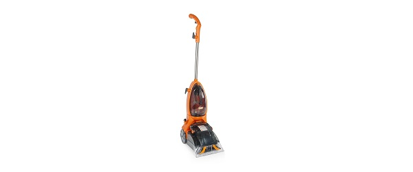 Vax VRS5W Rapide Spring Carpet Washer Review
