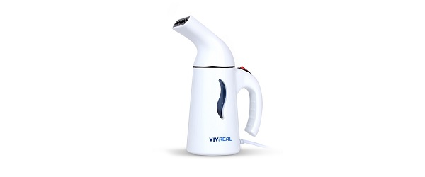 Vivreal Home Clothes Steamer Review
