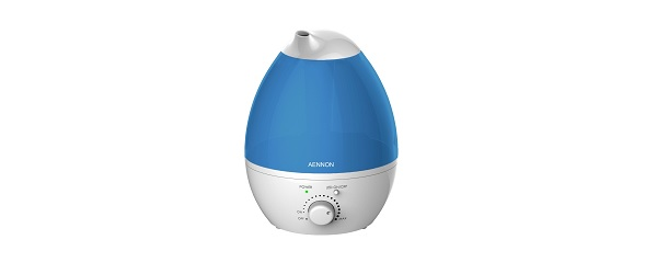 Aennon Cool Mist Ultrasonic Humidifier Review