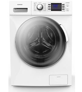 Kenwood K814WM16 Washing machine