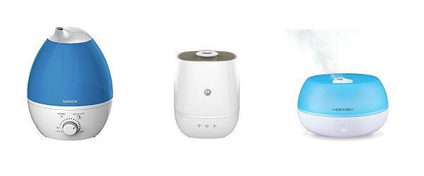 Best Humidifiers for Babies