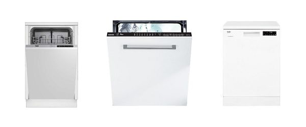 Best Dishwashers Under £300