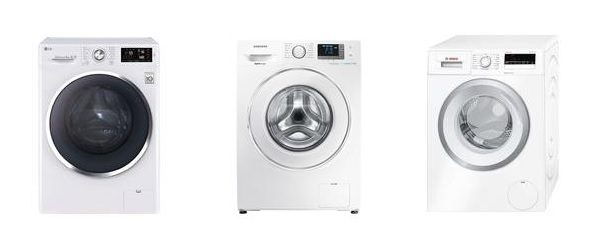 Best Family Washing Machines