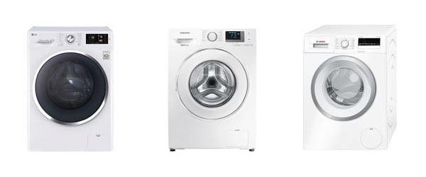 Best Family Washing Machines