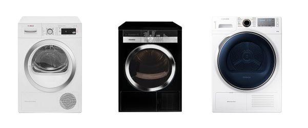 Best Heat Pump Tumble Dryers