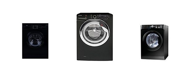 Best Cheap Black Washing Machines