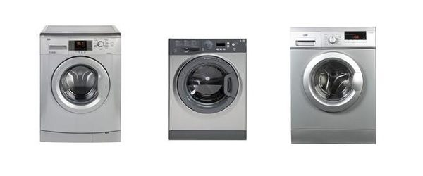 Best Cheap Silver Washing Machines