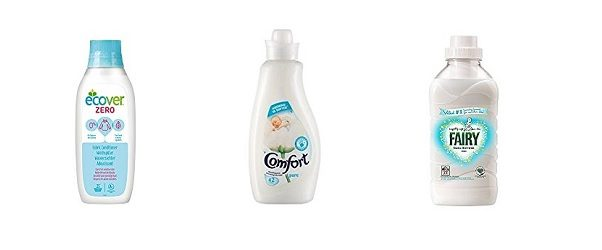 Best Fabric Softeners for Sensitive Skin