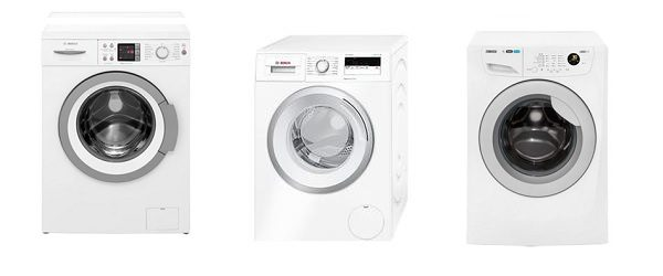 Best Mid-Range Washing Machines