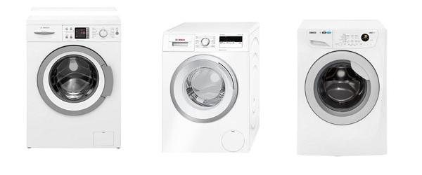 Best Mid-Range Washing Machines