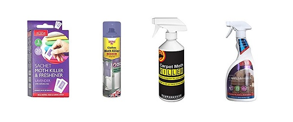 Best Moth Killer Products