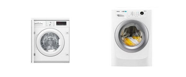 Quietest Washing Machine on the Market