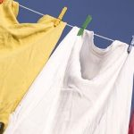 What Causes Spots on Clothes After Washing?