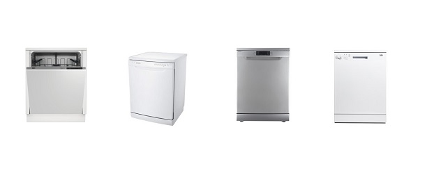 Best Budget Dishwashers in the UK