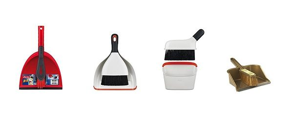 Best Dustpan and Brush Sets