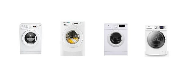 Best Value Washing Machines in the UK