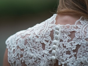 Lace clothing