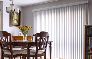How To Clean Mould Off Vertical Blinds