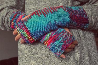 Woollen clothing