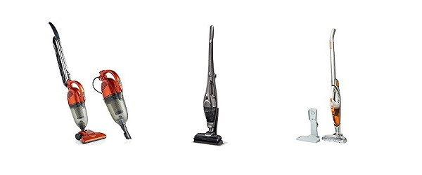 Best Budget Vacuum Cleaners in the UK