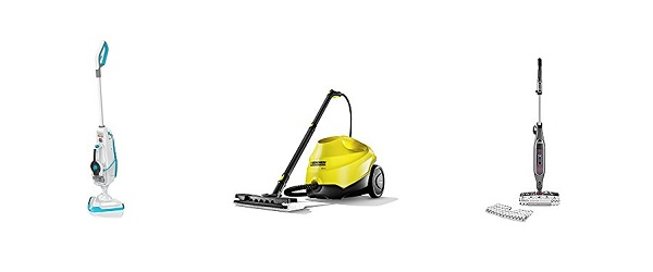 Best Domestic Steam Cleaners