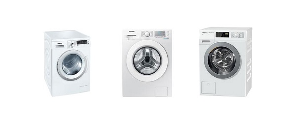 Best Washing Machines with a 5-Year Guarantee