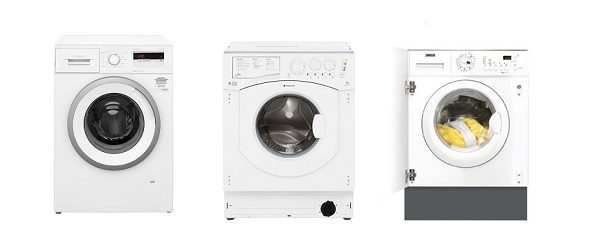 Best Washing Machines with a Handwash Cycle