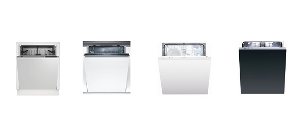 TOP 10 INTEGRATED DISHWASHERS IN THE UK