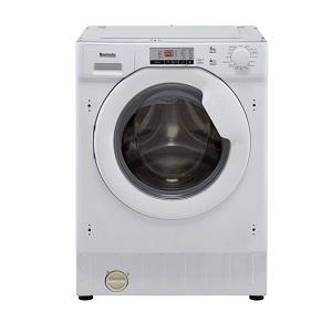Baumatic BWMI148D washing machine