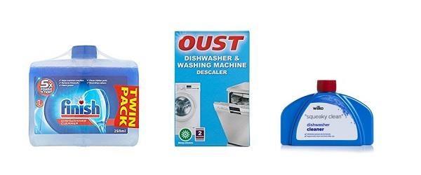 Best Dishwasher Cleaners UK
