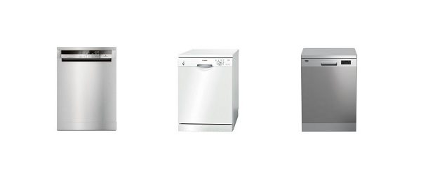 Best Freestanding Dishwashers in the UK