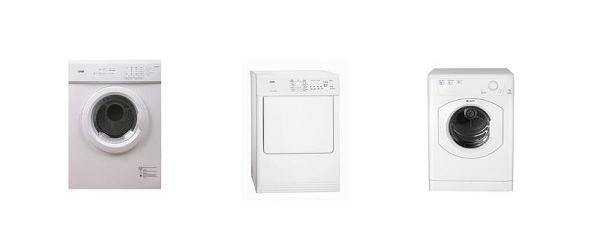 Cheapest 7 Kg Tumble Dryers UK