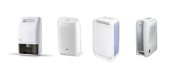 Quietest dehumidifiers in the UK
