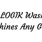 Are LOGIK Washing Machines Any Good?