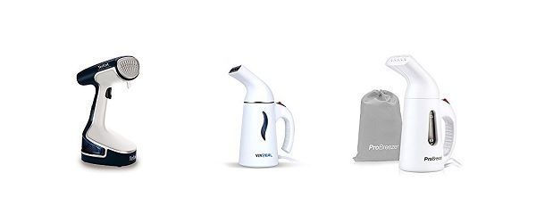 Best Handheld Clothes Steamers in the UK