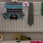 Tips for Drying Clothes Indoors