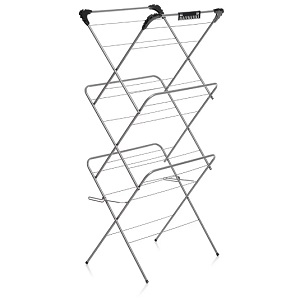 Wilko Deluxe Clothes Airer